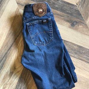 Parasuco rare jeans size 28